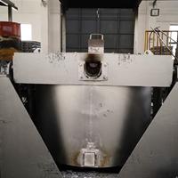 500KG可倾式铝合金电炉 熔铝炉