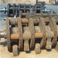 <em>破碎機</em>錘頭堆焊修復 氣保堆焊耐磨焊絲