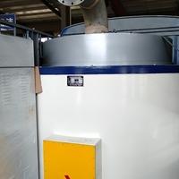 新型环保无污染电加热有机玻璃裂解炉