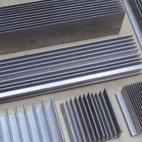 散热器用铝材 铝材加工