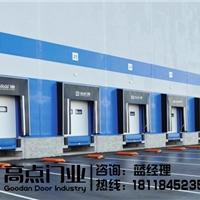 仓储物流装卸组合门价格