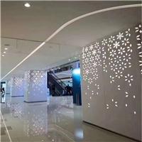 酒店室內包柱鋁單板-藝術柱體金屬裝飾建材