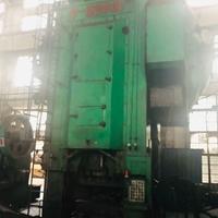 出售二手一重3150噸熱模鍛壓力機