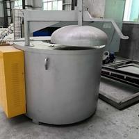 280T壓鑄機邊保溫爐 熔解電爐