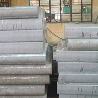 厂家直销2024铝棒 高硬度2024-t4挤压铝棒