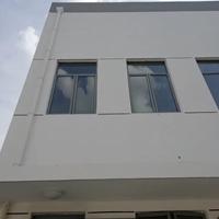 70系列彩色涂層鋼板窗 佳航門窗廠