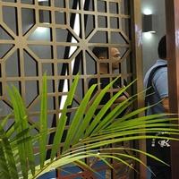 中式防盗网-雕刻铝窗花厂家定制