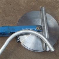 弯管机电动弯管机 农村发展弯曲机