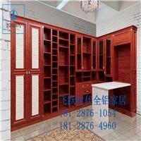沧州加盟全铝橱柜衣柜材料厂家