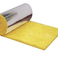 厂家直销贴铝箔玻璃棉毡