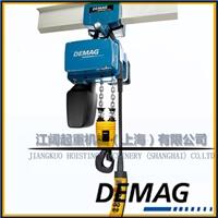 德馬格電動葫蘆-DC-COM10-1000型號