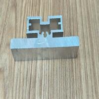 外框铝型材及配件铝型材精加工
