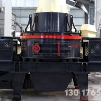 每天500-800吨的矿石制砂机需要多少钱PJZ83