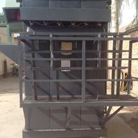 300吨水泥仓顶36袋脉冲布袋收尘器