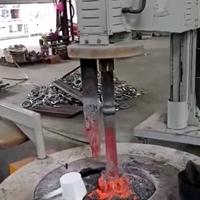 鋁溶液除氣石墨轉子 除氣機配件