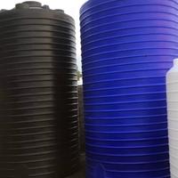 化工储罐立式50吨塑料桶20吨锥底桶