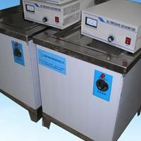 单槽超声波清洗设备600瓦