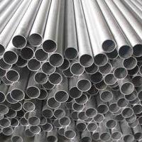 AL6063无缝铝管规格表