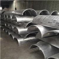 海南雙曲鋁單板-弧形包柱鋁板-德普龍建材