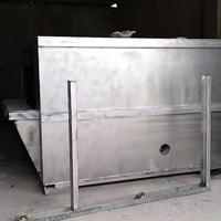 燃煤廢鋁熔煉爐 池式熔化爐