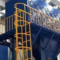 熔煉鋁廠冷軋生產線車間粉塵是怎樣治理的