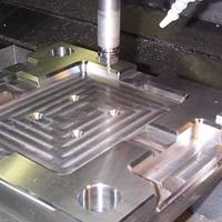 铝合金CNC、数控车加工、阳极氧化