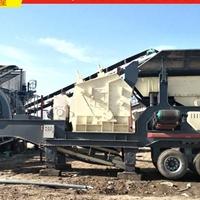 时产100吨装修垃圾处理设备多少钱一套