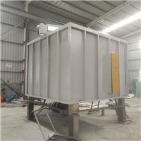 方形铝合金固溶炉 铝合金T4快速固溶炉