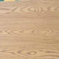 凹凸造型外墙铝单板 仿木色铝板