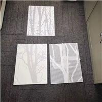 南昌艺术穿孔铝单板-铝合金幕墙铝板加工厂