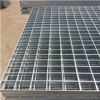 镀锌格栅板A浸锌钢格栅A镀锌格栅板厂家