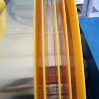 金屬分條機 縱剪機 單機型縱剪機
