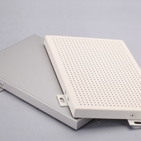 雷特斯室内装饰铝板造型装饰铝板一站式服务