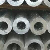 国标6063氧化铝管、厚壁铝管