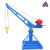 电动小吊机成批出售-订制2吨室外吊运机