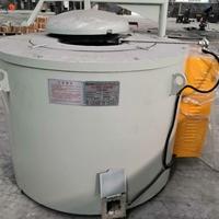 400KG坩埚式电炉 压铸机边炉