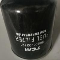 供應機油濾芯TCM20801-02121品質上乘