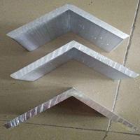 低价供应6063角铝 不等边L型铝槽厂家