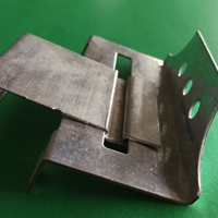 金屬屋面板470支架角馳470滑動支架使用方法