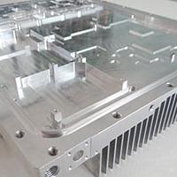 供应铝合金新能源托盘