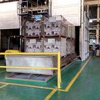 輥底式鋁合金快速固溶爐 連續時效爐