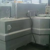 無坩堝熔鋅爐 池式熔煉保溫爐
