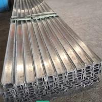 2A12 5A06 7075角鋁槽鋁工字鋁型材