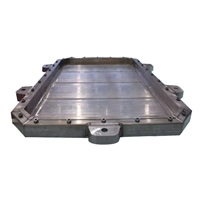 新能源汽车托盘散热控制板型材
