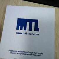 MTL安全柵MTL4541