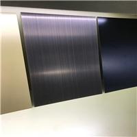 廣西紫銅拉絲鋁單板-仿銅色鋁單板生產廠家
