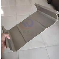 65-400直立鎖邊鋁鎂錳屋面板供應