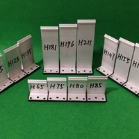 铝镁锰支座-铝合金T码
