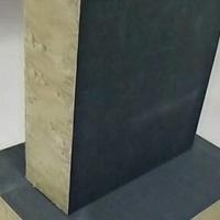 抚顺改性聚氨酯岩棉复合板
