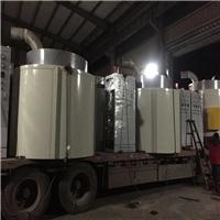小型低能耗60kw環保亞克力有機玻璃裂解爐